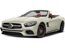 2017_Mercedes-Benz_SL_AMG® 63 Roadster_ Houston TX