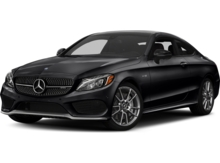 2017_Mercedes-Benz_C-Class_AMG® 43 Coupe_ Marion IL