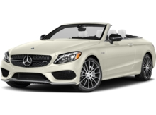 2018_Mercedes-Benz_C_AMG® 43 Cabriolet_ Kansas City MO