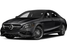 2019_Mercedes-Benz_CLA_AMG® 45 Coupe_ Greenland NH