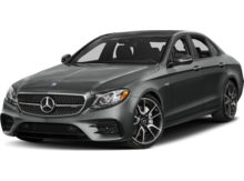 2018_Mercedes-Benz_E_AMG® 43 Sedan_ Chicago IL