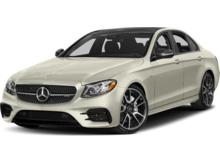 2018_Mercedes-Benz_E_AMG® 43 Sedan_ Merriam KS