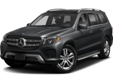 2017_Mercedes-Benz_GLS_450 4MATIC® SUV_ Medford OR