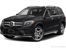 2019_Mercedes-Benz_GLS_550 4MATIC® SUV_ Chicago IL