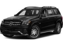 2019_Mercedes-Benz_GLS_AMG® 63 SUV_ Houston TX
