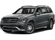 2019_Mercedes-Benz_GLS_AMG® 63 SUV_ Salem OR
