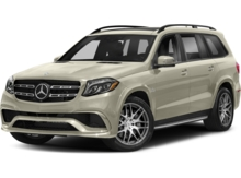 2019_Mercedes-Benz_GLS_AMG® 63 SUV_ Morristown NJ