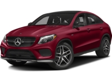 2019_Mercedes-Benz_GLE_AMG® 43 Coupe_ Salem OR