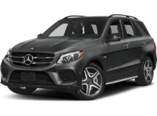 2019_Mercedes-Benz_GLE_AMG® 43 SUV_ Chicago IL
