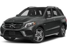 2018_Mercedes-Benz_GLE_AMG® 43 4MATIC® SUV_ Wilmington DE