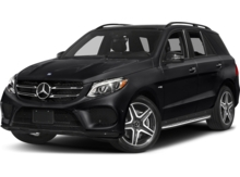 2019_Mercedes-Benz_GLE_AMG® 43 SUV_ Kansas City MO