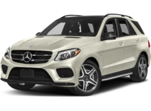 2017_Mercedes-Benz_GLE_AMG® 43 SUV_ Houston TX