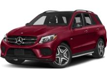 2019_Mercedes-Benz_GLE_AMG® 43 SUV_ Portland OR