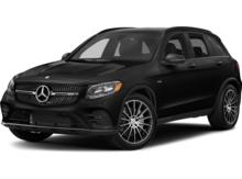 2018_Mercedes-Benz_GLC_AMG® 43 4MATIC® SUV_ Greenland NH