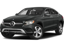 2018_Mercedes-Benz_GLC_AMG® 43 4MATIC® Coupe_ Montgomery AL