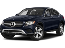 2019_Mercedes-Benz_GLC_300 4MATIC® Coupe_ Chicago IL