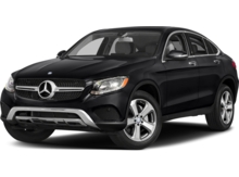 2018_Mercedes-Benz_GLC_300 4MATIC® Coupe_ Peoria IL