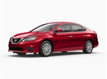 2017_Nissan_Sentra_SV_ Henderson NV