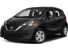 2017_Nissan_Versa Note_SV_ Austin TX