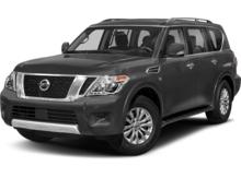 2018_Nissan_Armada_SV_ Murfreesboro TN