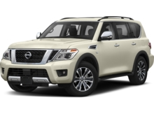 2019_Nissan_Armada_SL_ Watertown NY