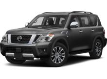2019_Nissan_Armada_SL_ Sumter SC