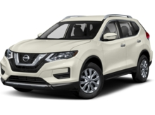 2017_Nissan_Rogue_FWD_ South Mississippi MS
