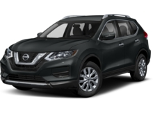 2017_Nissan_Rogue_SV_ Murfreesboro TN
