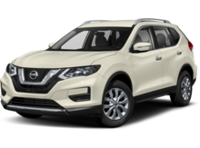 2017_Nissan_Rogue_SV_ Cape Girardeau MO