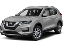 2018_Nissan_Rogue_SV_ Murfreesboro TN