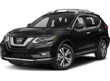 2018_Nissan_Rogue_SL_ Bakersfield CA