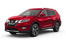 2017_Nissan_Rogue_SL PREMIUM AWD_ Henderson NV