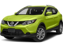 2017_Nissan_Rogue Sport_SV_ Pharr TX