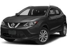 2018_Nissan_Rogue Sport_S_ Watertown NY