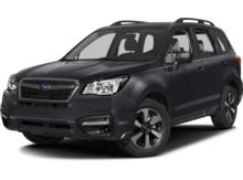2017_Subaru_Forester_2.5i Premium_ Murfreesboro TN