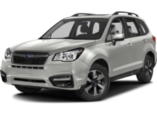 2018_Subaru_Forester_2.5i Premium_ Watertown NY