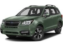 2017_Subaru_Forester_2.5i Premium_ Watertown NY