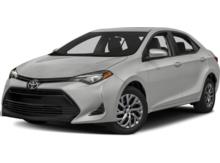 2018_Toyota_Corolla_LE_ Novato CA