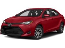 2019_Toyota_Corolla_LE_ Lexington MA