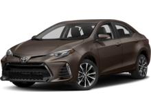 2018_Toyota_Corolla_SE_ Novato CA