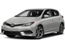 2018_Toyota_Corolla iM__ Novato CA
