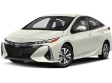 2017_Toyota_Prius Prime_Plus_ Novato CA