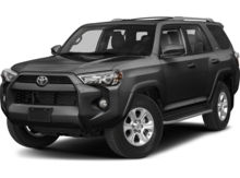 2019_Toyota_4runner_SR5_ Novato CA