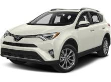 2017_Toyota_RAV4_Limited_ Murfreesboro TN