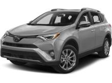 2018_Toyota_RAV4 Hybrid_Limited_ Novato CA
