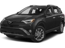 2018_Toyota_RAV4_Limited_ Novato CA