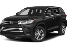 2019_Toyota_Highlander_LE_ Lexington MA
