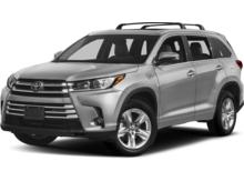 2018_Toyota_Highlander_Limited_ Novato CA