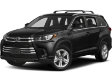 2019_Toyota_Highlander_Limited Platinum_ Lexington MA