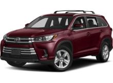 2019_Toyota_Highlander_Limited_ Novato CA